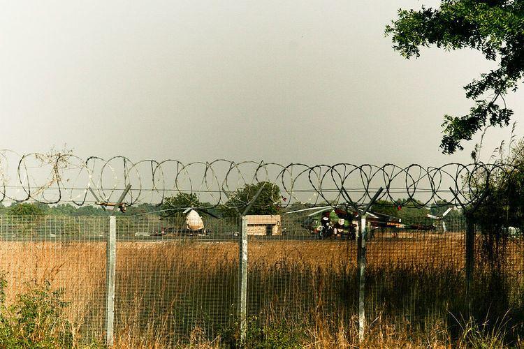 South Sudan Air Force