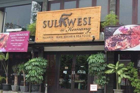 South Sulawesi Cuisine of South Sulawesi, Popular Food of South Sulawesi