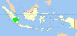 South Sumatra Wikipedia