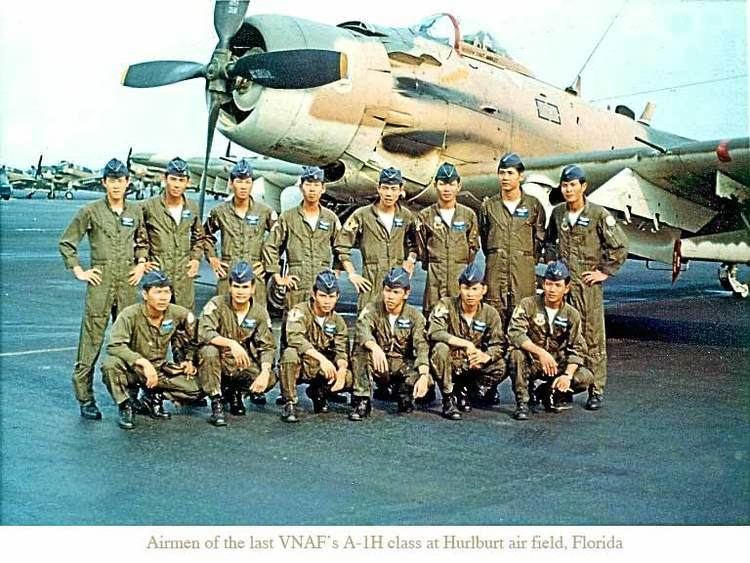 South Vietnam Air Force Alchetron, the free social