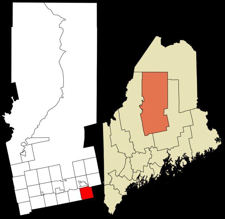 Southeast Piscataquis, Maine