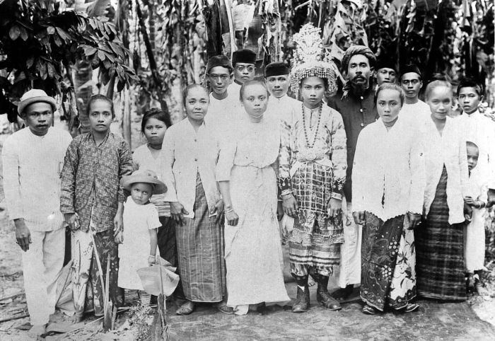 Southeast Sulawesi in the past, History of Southeast Sulawesi