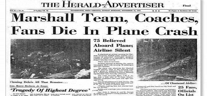 Southern Airways Flight 932 - Alchetron, the free social