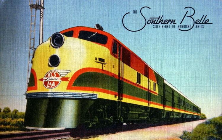 Southern Belle (KCS train)