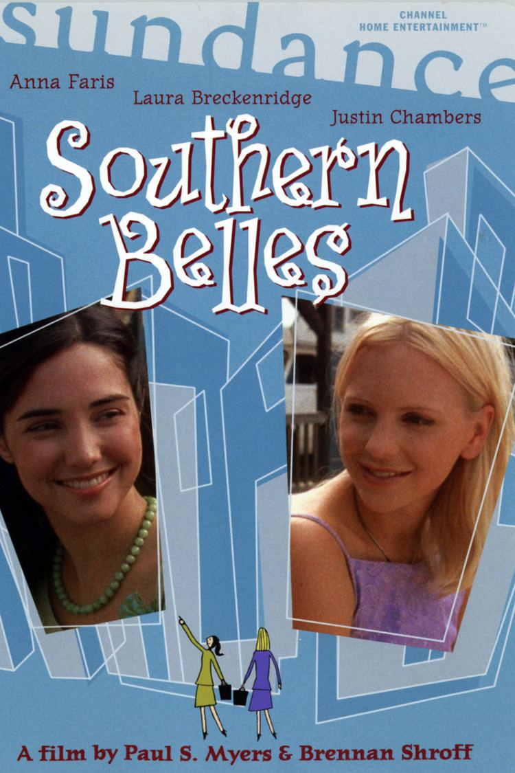 Southern Belles wwwgstaticcomtvthumbdvdboxart159529p159529