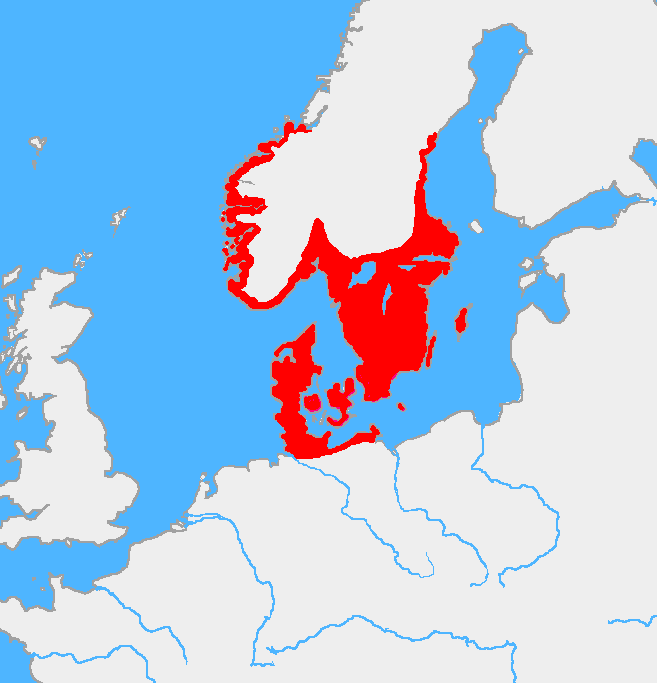Southern Finland Province in the past, History of Southern Finland Province