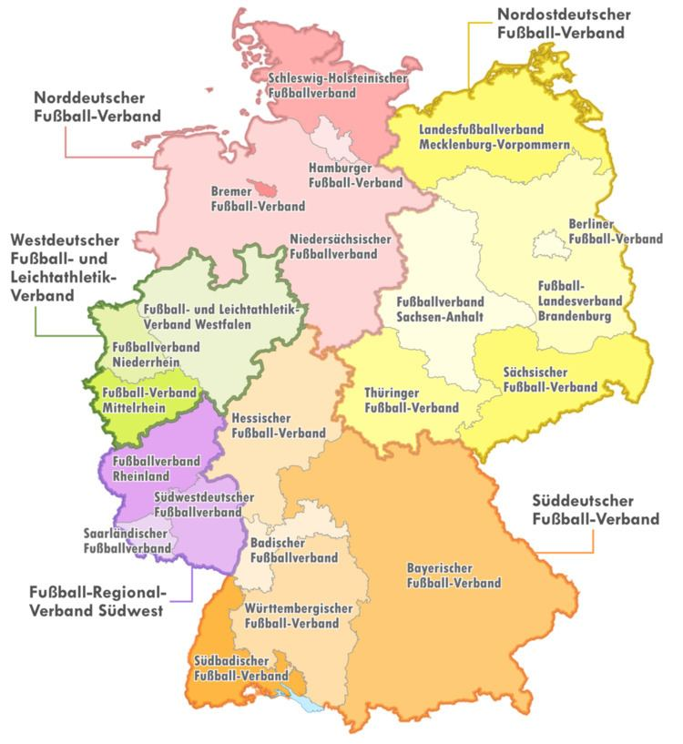 Southern German Football Association