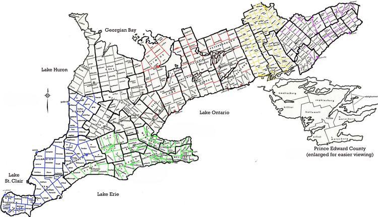 Southern Ontario Alchetron The Free Social Encyclopedia