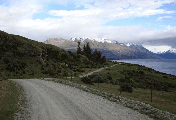 Southland, New Zealand in the past, History of Southland, New Zealand