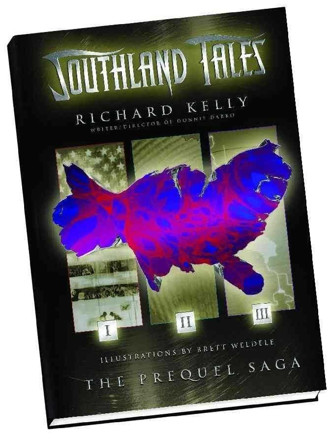Southland Tales: The Prequel Saga t1gstaticcomimagesqtbnANd9GcRgozU93XtEZ4OmB