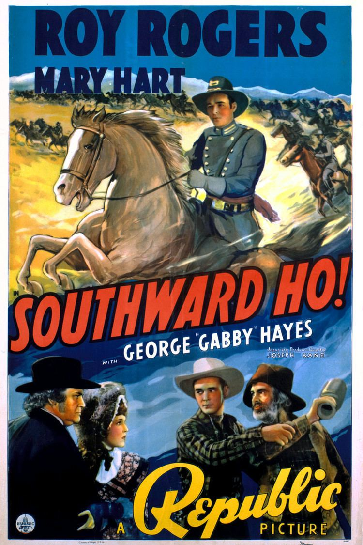 Southward Ho wwwgstaticcomtvthumbmovieposters6972p6972p