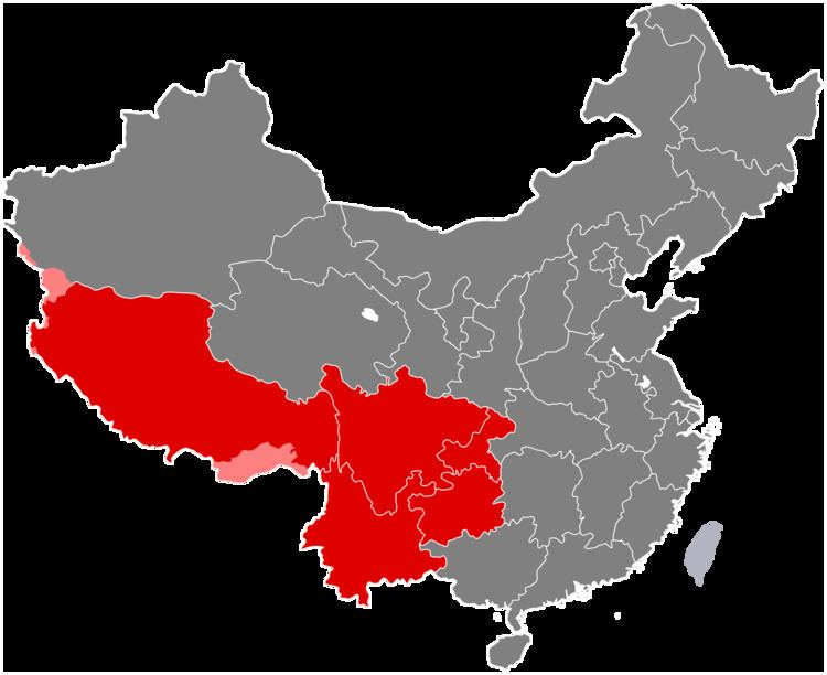 Southwest China httpsuploadwikimediaorgwikipediacommonsthu