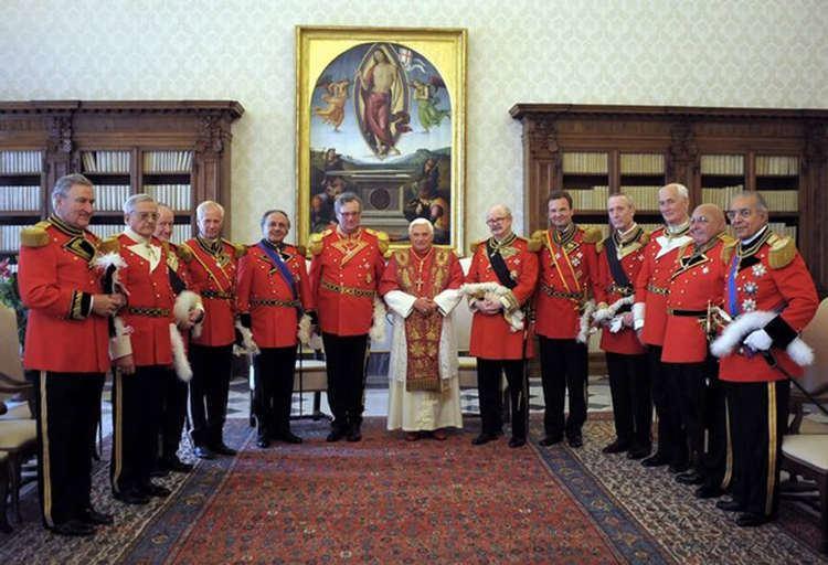 Sovereign Military Order of Malta Sovereign Military Order of Malta The Millennium Report