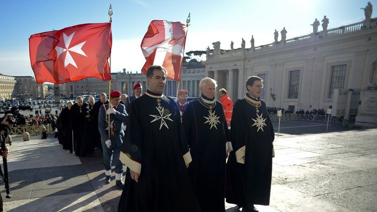 Sovereign Military Order of Malta NWO Vatican The Sovereign Military Order of Malta SMOM