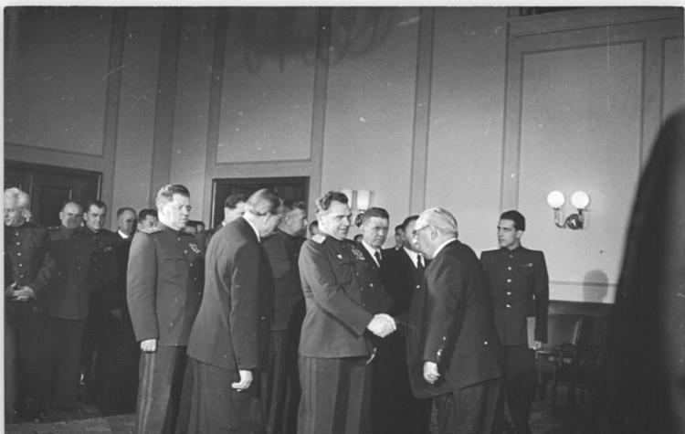 Soviet Military Administration in Germany
