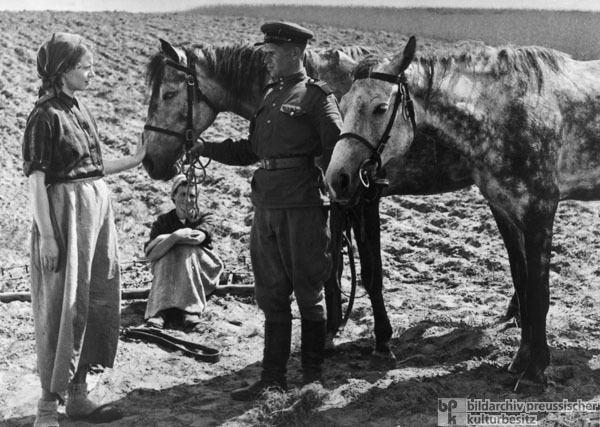 Soviet occupation zone GHDI Image