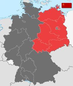 Soviet occupation zone Soviet occupation zone Wikipedia