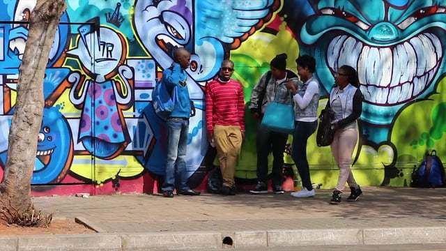 Soweto Culture of Soweto