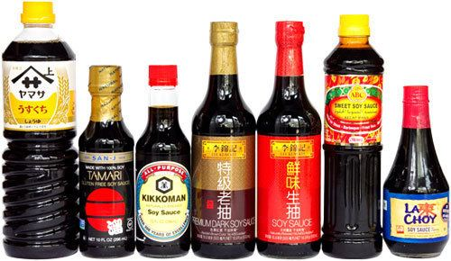 Soy sauce - Alchetron, The Free Social Encyclopedia