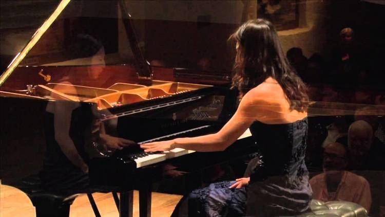 Soyeon Kate Lee Soyeon Kate Lee performing Scriabin Prelude and Nocturne Op 9