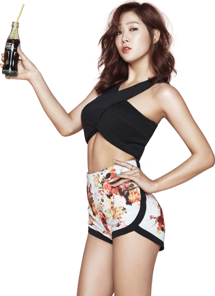 Soyou SoYou Sistar PNG Render by classicluv on DeviantArt