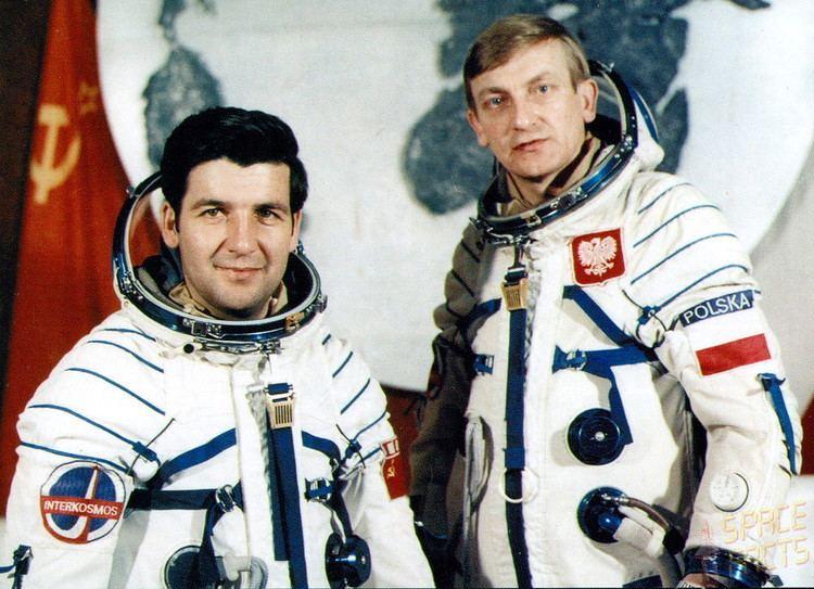 Soyuz 30 Spaceflight mission report Soyuz 30