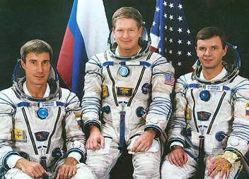 Soyuz TM-31 wwwspacefactsdemissionphotosoyuztm31jpg