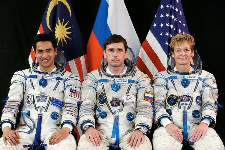 Soyuz TMA-11 Spaceflight mission report Soyuz TMA11