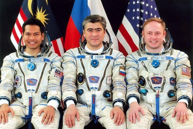 Soyuz TMA-11 wwwspacefactsdemissionphotohisoyuztma11ba