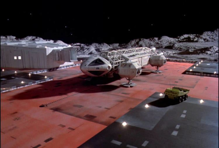 Space: 1999 Space 1999quot Discussion Thread SciFi Realm The Omega Sector BBS