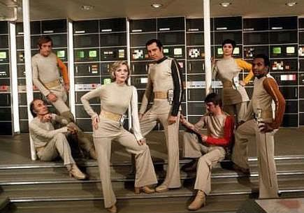 Space: 1999 Throwback Thursday 39Space 1999 1975
