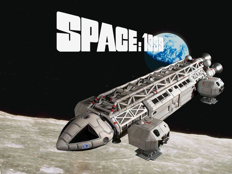 Space: 1999 SPACE 1999 to be Revamped for TV as SPACE 2099 Collider