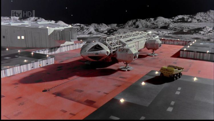 Space: 1999 Space 1999 in HD