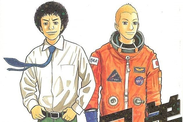 Space Brothers (manga) Should You Be Reading Space Brothers