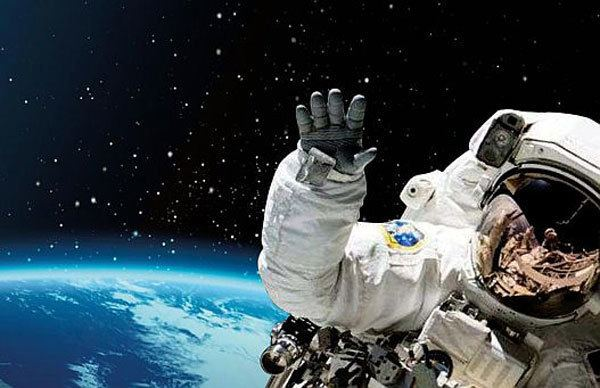 Space exploration GC launches space exploration program titled 39Not of the world not