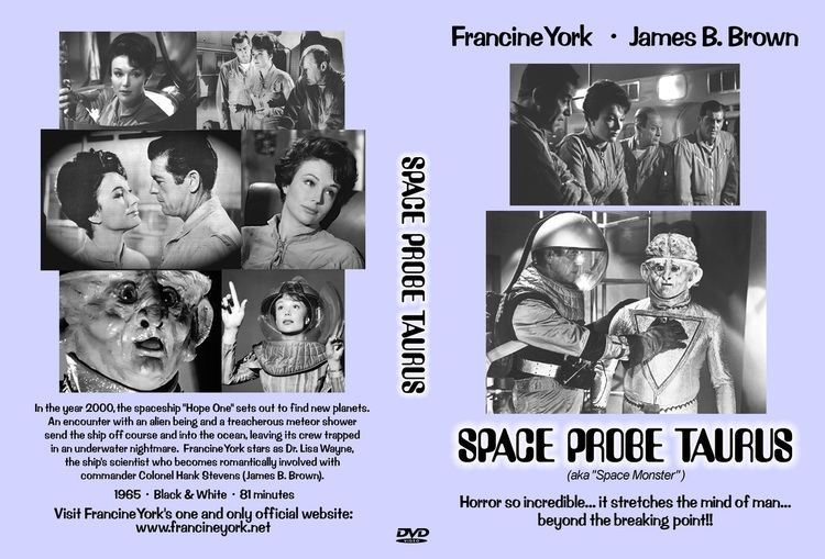 Space Probe Taurus Store Official FRANCINE YORK Website