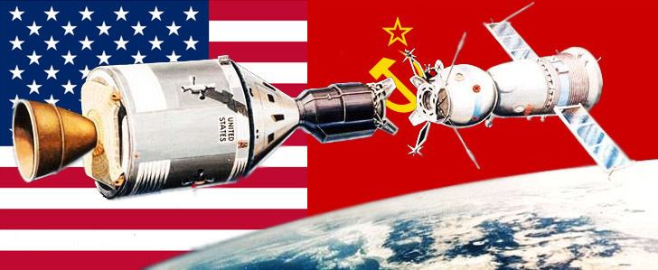 Space Race How did the Space Race between the US and Soviet Russia affect