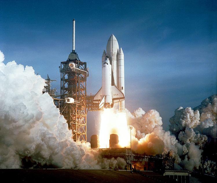 Space Shuttle Space Shuttle program Wikipedia