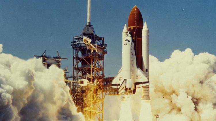 Space Shuttle Challenger disaster Challenger Space Shuttle Disaster Video Challenger Disaster