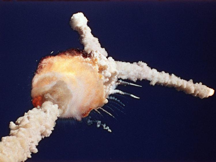 Space Shuttle Challenger disaster cbsnews1cbsistaticcomhubi20110128beb35fcb