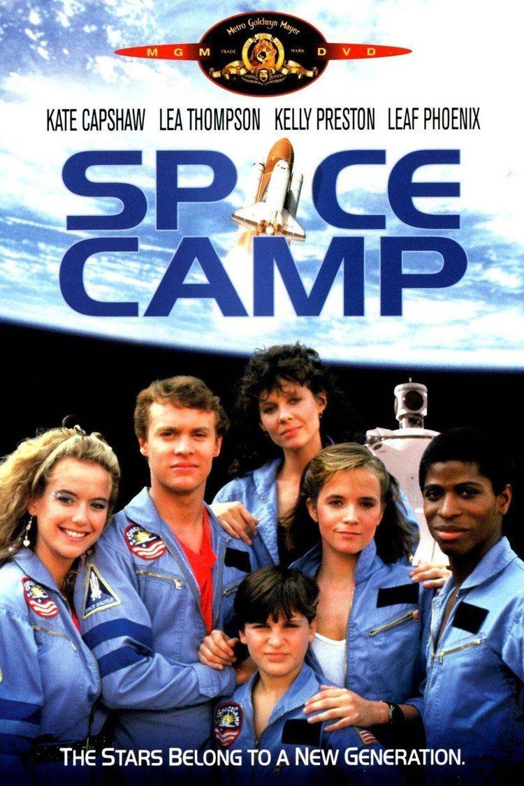 SpaceCamp wwwgstaticcomtvthumbmovieposters9315p9315p