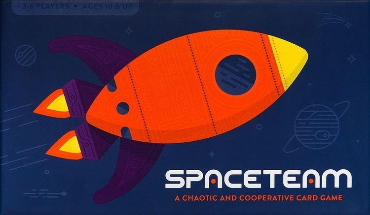 Spaceteam wwwboardgameauthoritycomwpcontentuploads2016