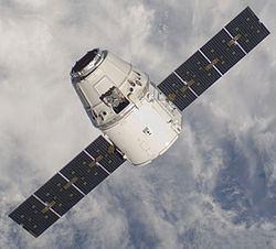 SpaceX Dragon SpaceX Dragon Wikipedia