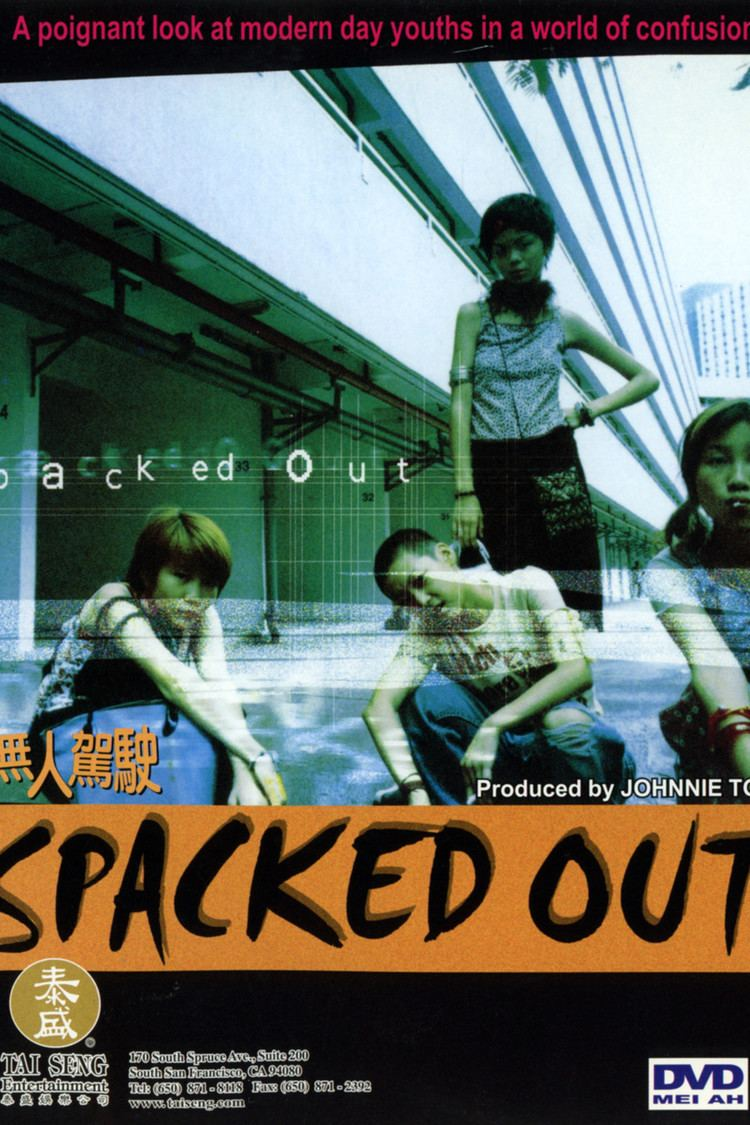 Spacked Out wwwgstaticcomtvthumbdvdboxart67820p67820d
