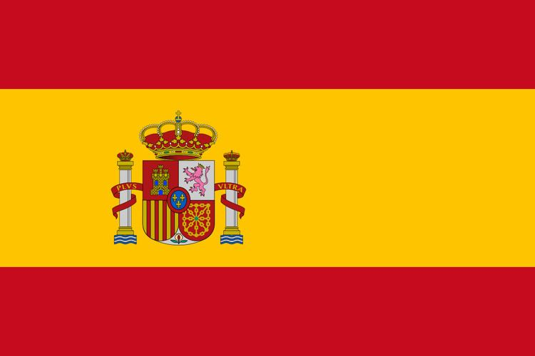 Spain at the 2012 Summer Paralympics