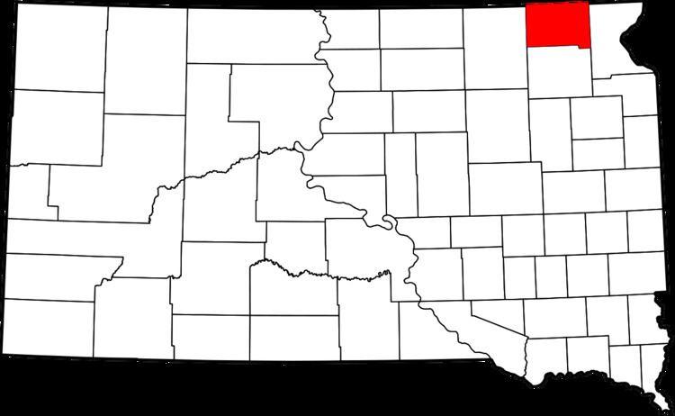 Spain, South Dakota