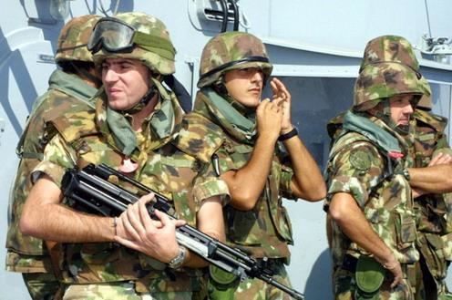 Spanish Armed Forces La Moncloa 01102015 Spanish Armed Forces deployed in largest