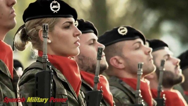 Spanish Armed Forces Spanish Military Power Day of the Spanish Armed Forces Proud of