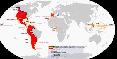 Spanish Empire Spanish Empire Wikipedia
