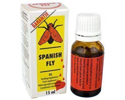 Spanish fly Spanish Fly Extra Azarius